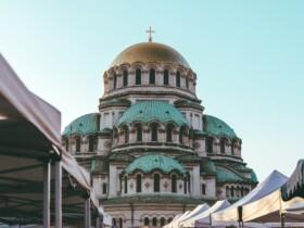 Las mejores zonas donde alojarse en Sofía, Bulgaria