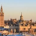 Las mejores zonas donde alojarse en Sevilla, España