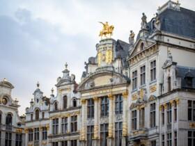 Las mejores zonas donde alojarse en Bruselas, Bélgica