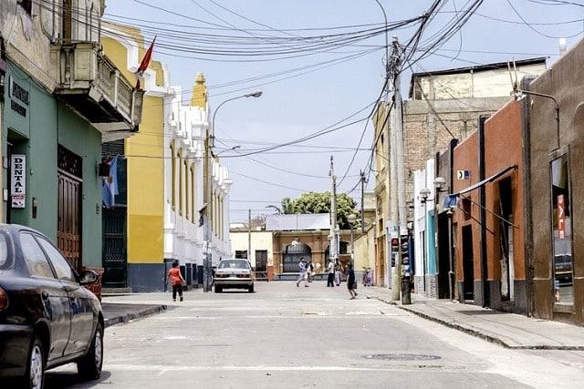 Dónde dormir en Lima, Perú - Barranco