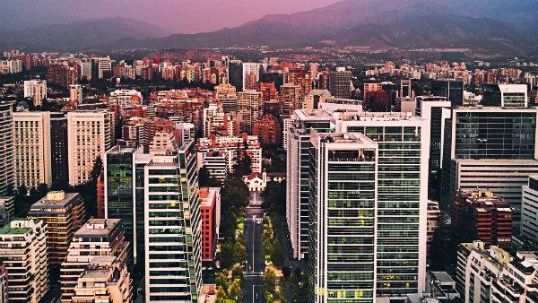 Las Condes - Dónde dormir en Santiago de Chile