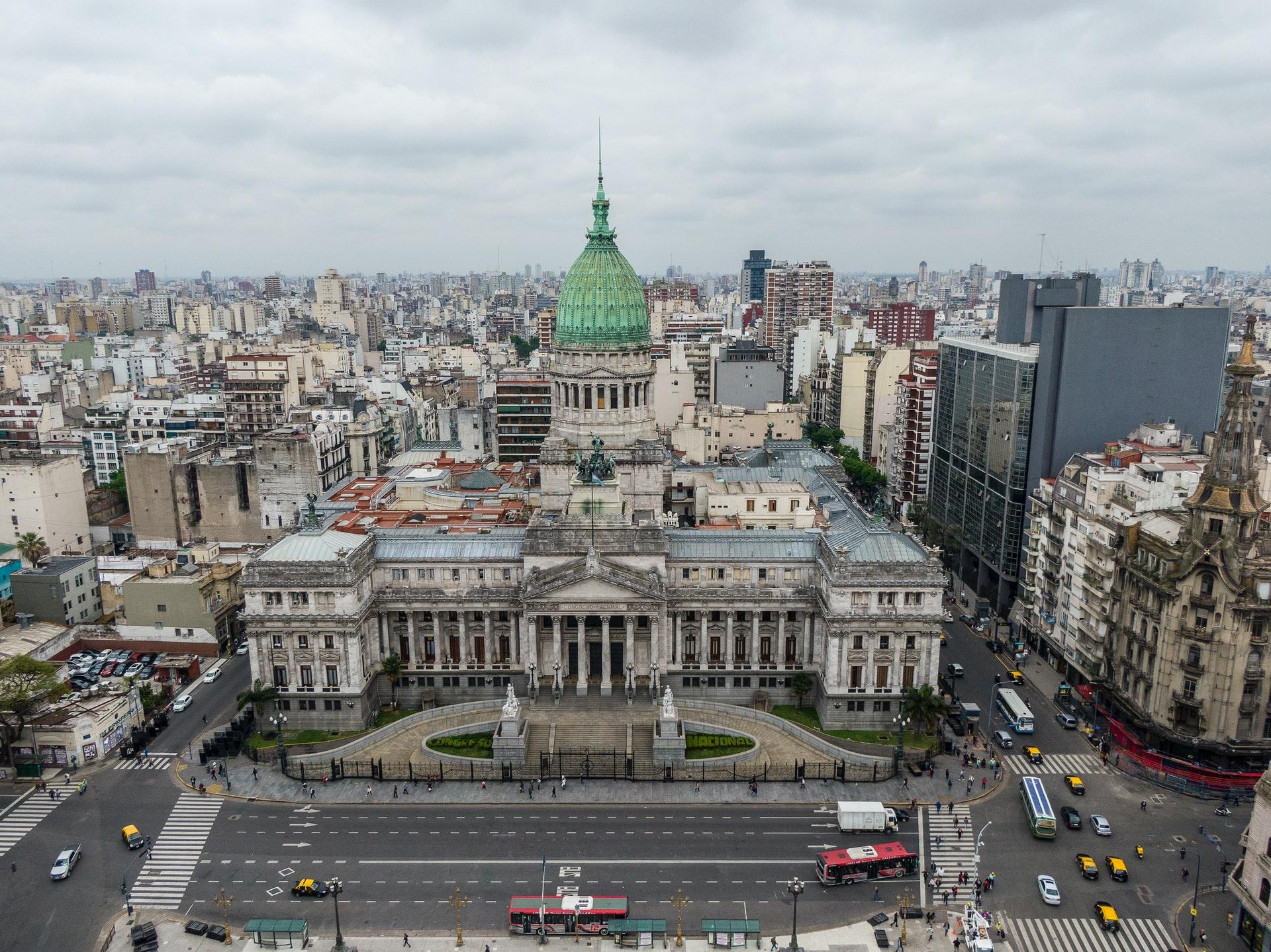 Las mejores zonas donde alojarse en Buenos Aires, Argentina