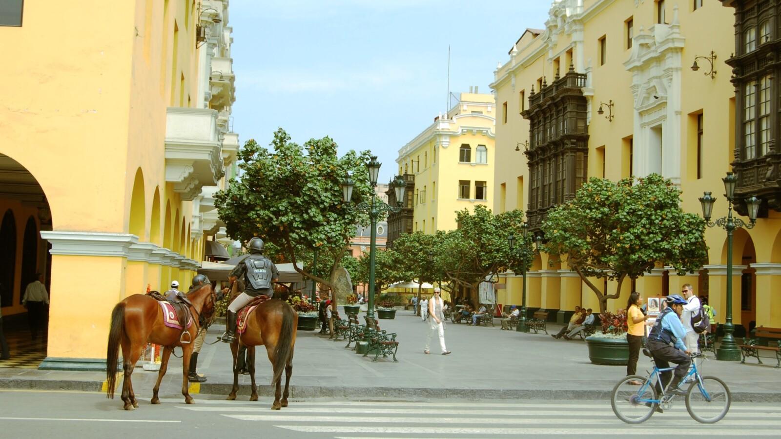 Las mejores zonas donde alojarse en Lima, Perú