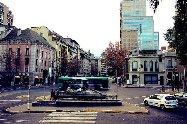 Lastarria - Mejores zonas donde alojarse en Santiago de Chile