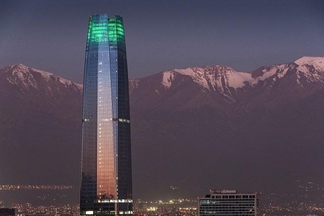 Mejores zonas donde alojarse en Santiago de Chile - Providencia