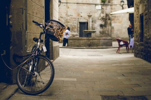 Barri Gòtic - Dónde alojarse en Barcelona
