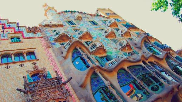 Casa Batlló - Eixample