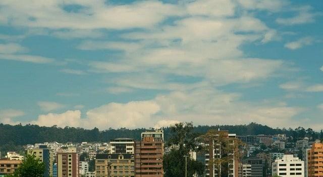 Where to stay in Quito, Ecuador - La Carolina