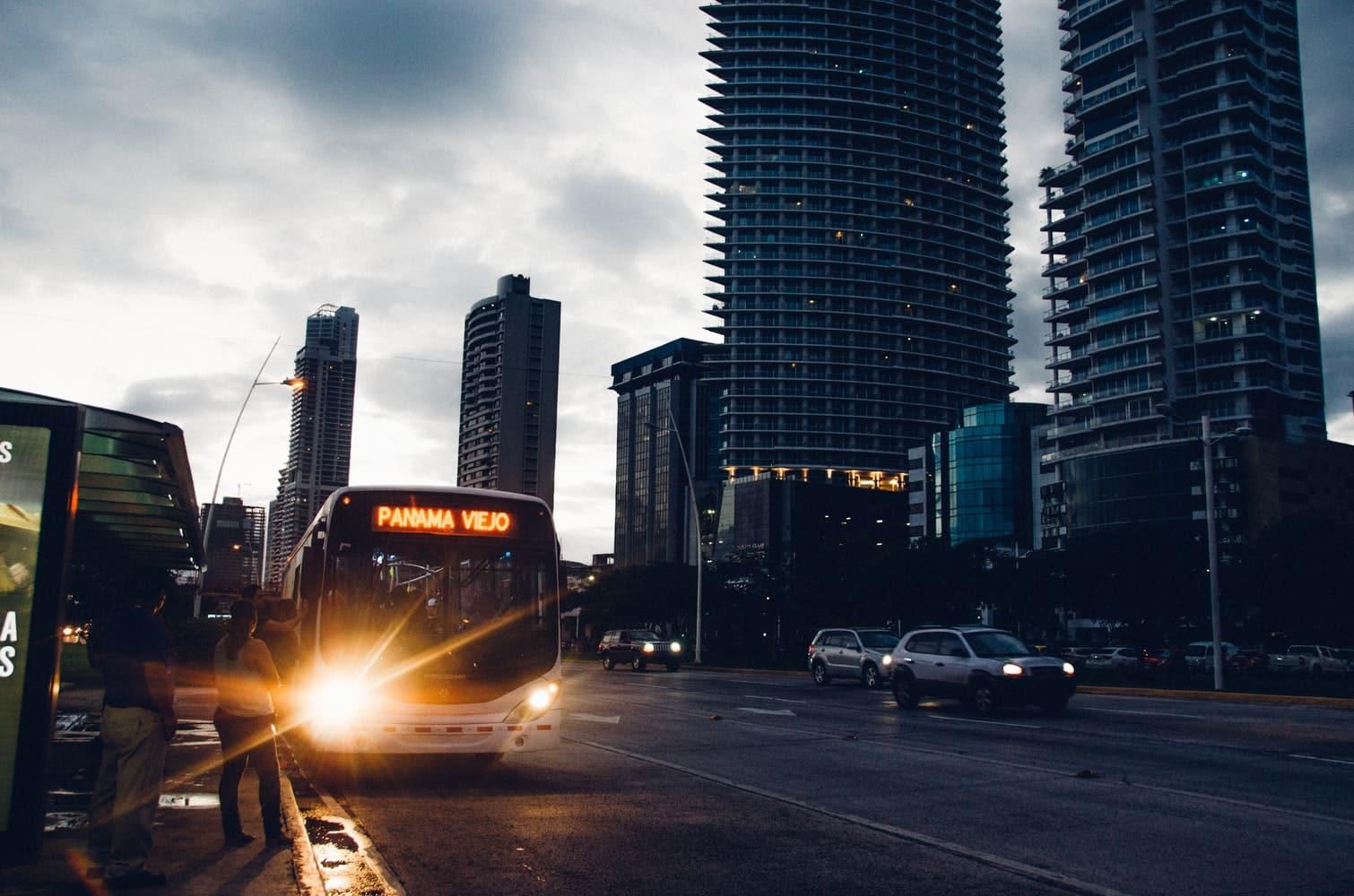 Las mejores zonas donde alojarse en Ciudad de Panamá