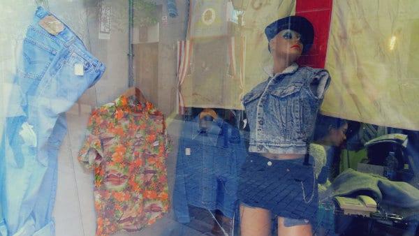 Malasaña, el barrio hipster de Madrid