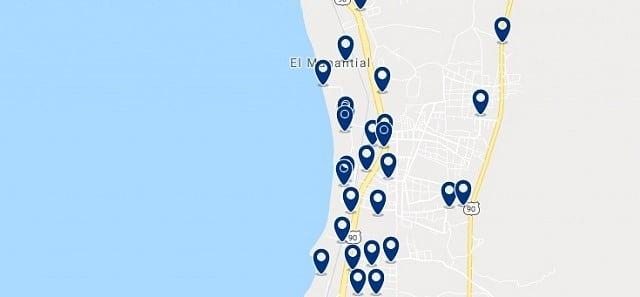 Alojamiento en Bello Horizonte - Haz clic para ver todo el alojamiento disponible en esta zona