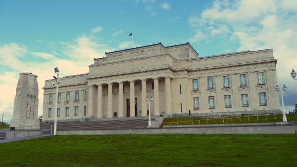 Accommodation near Auckland War Memorial Museum - Parnell, Auckland