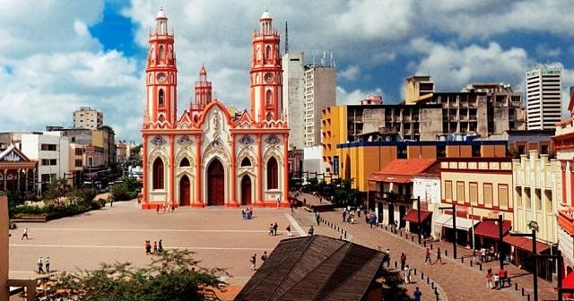 Where to stay in Barranquilla - Centro Histórico
