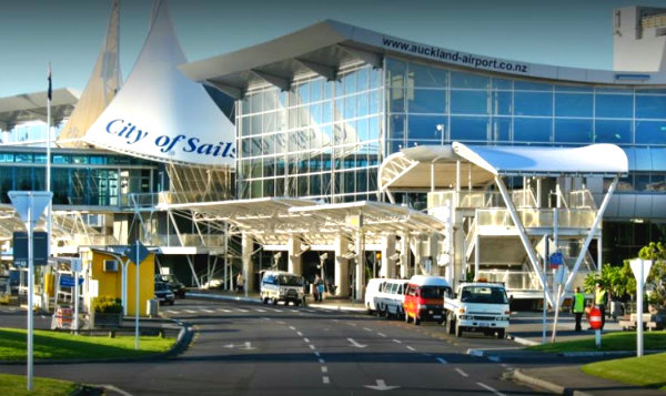 Stay near Auckland's Airport, New Zealand