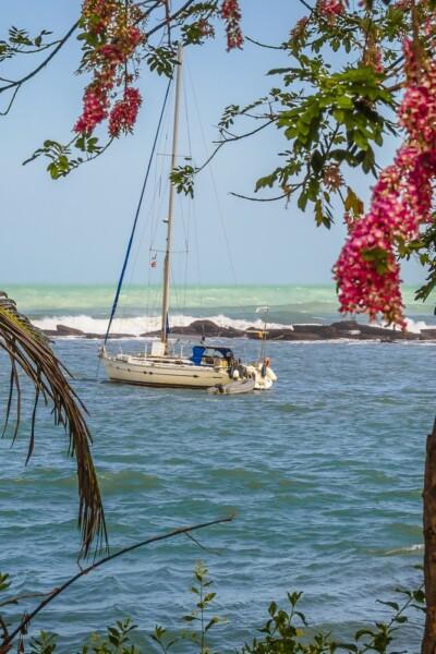 Las mejores zonas donde alojarse en Santa Marta, Colombia