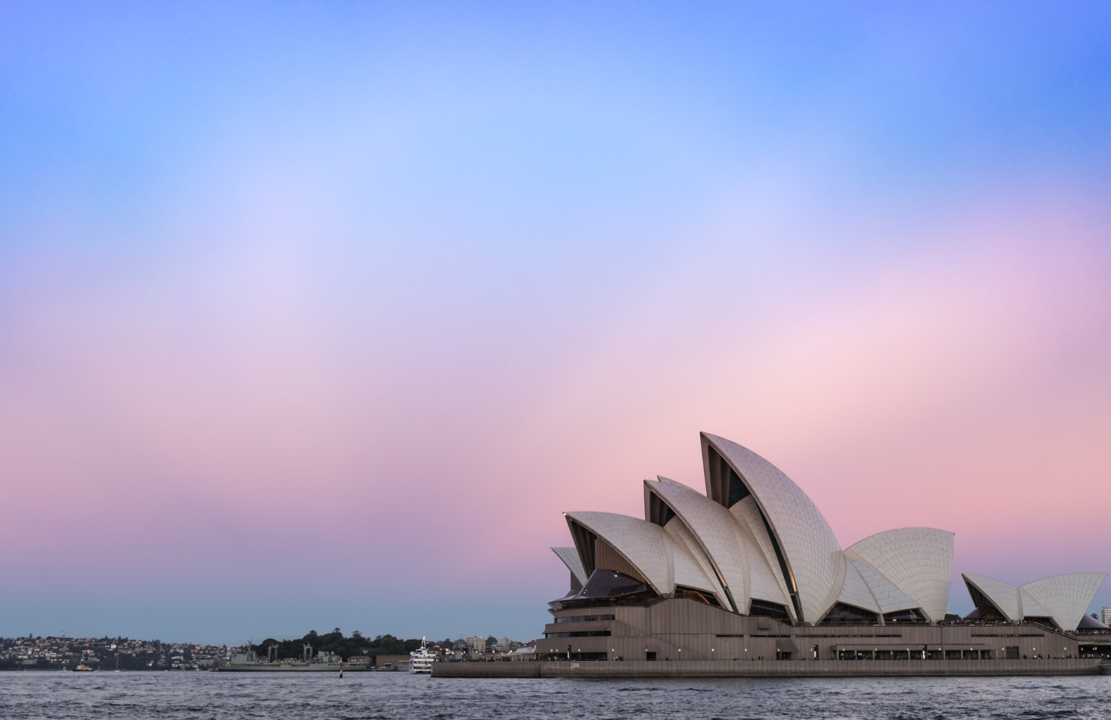 Las mejores zonas donde alojarse en Sydney, Australia