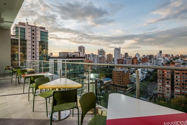 Best area to stay in Bucaramanga - Cabecera de Llano