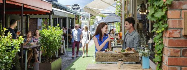 Ponsonby - Where to stay in Auckland
