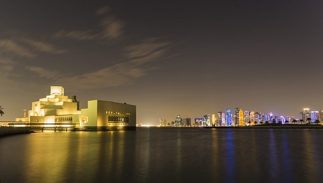Where to stay in Doha - Downtown & Corniche