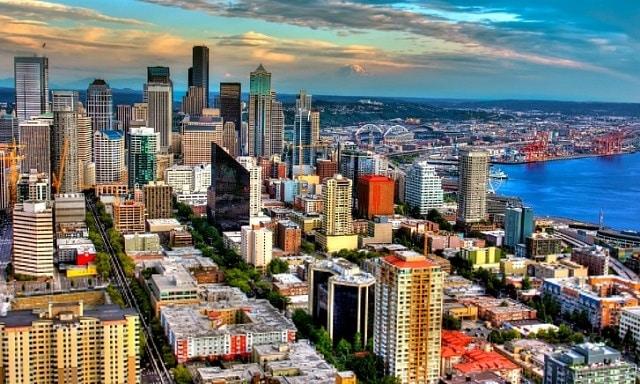 Belltown - Best areas to stay in Seattle