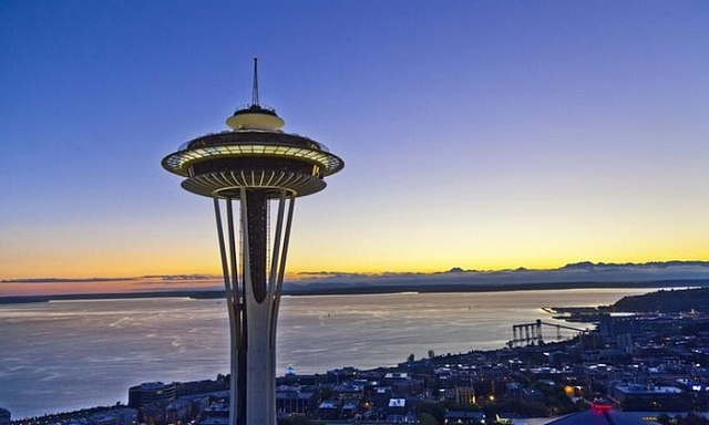 Where to stay in Seattle, WA - Queen Anne