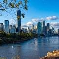 Las mejores zonas donde alojarse en Brisbane, Australia