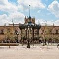 Las mejores zonas donde alojarse en Guadalajara, México