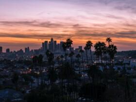 Las mejores zonas donde alojarse en Los Ángeles, California