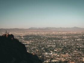 Las mejores zonas donde alojarse en Phoenix, AZ