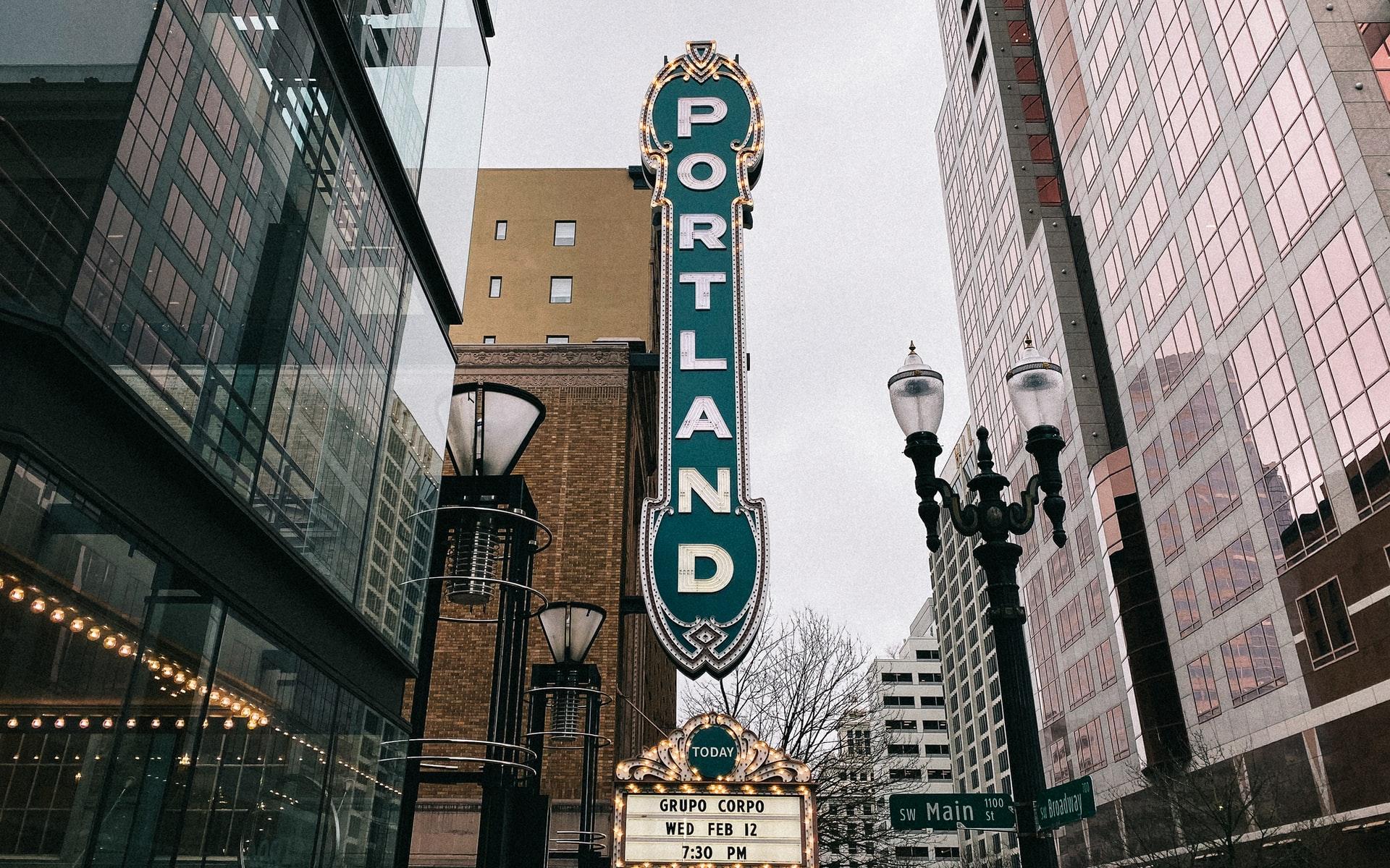 Las mejores zonas donde alojarse en Portland, OR