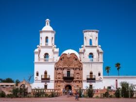 Las mejores zonas donde alojarse en Tucson, Arizona