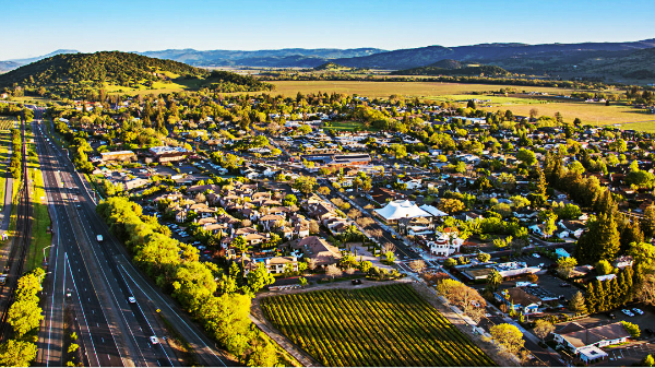 Where to stay in Napa Valley - Yountville