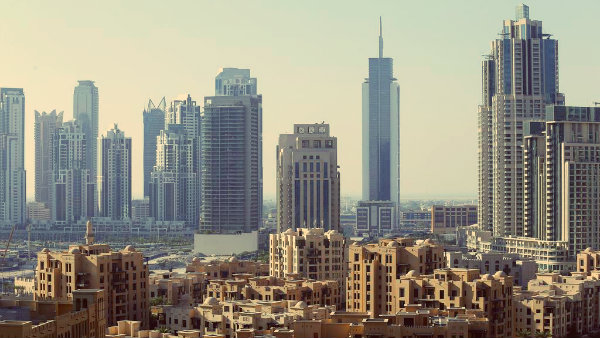 Best areas to stay in Abu Dhabi - Downtown