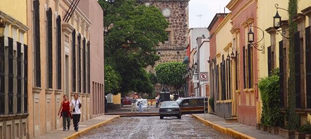 Best areas to stay in Guadalajara, Mexico - Guadalajara City Center