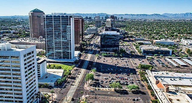 Best areas to stay in Phoenix, Encanto Village & Midtown