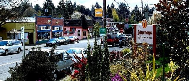 Mejores zonas donde hospedarse en Portland, Oregon - Southwest