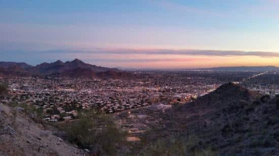 North Mountain - Best neighborhoods to stay in Phoenix