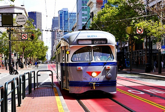 South of Market (SoMa) - Best areas to stay in San Francisco, California