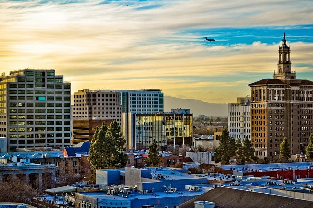Where to stay in Silicon Valley - Downtown San Jose