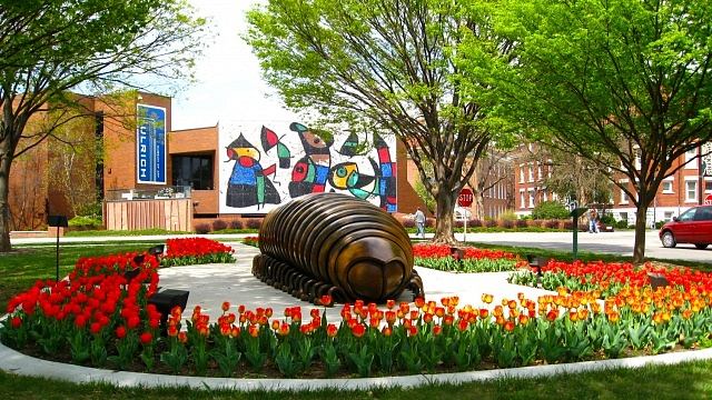 Best areas to stay in Wichita, Kansas - Close to the State University