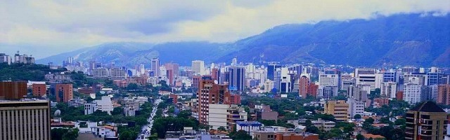 Best areas to stay in Caracas - Las Mercedes