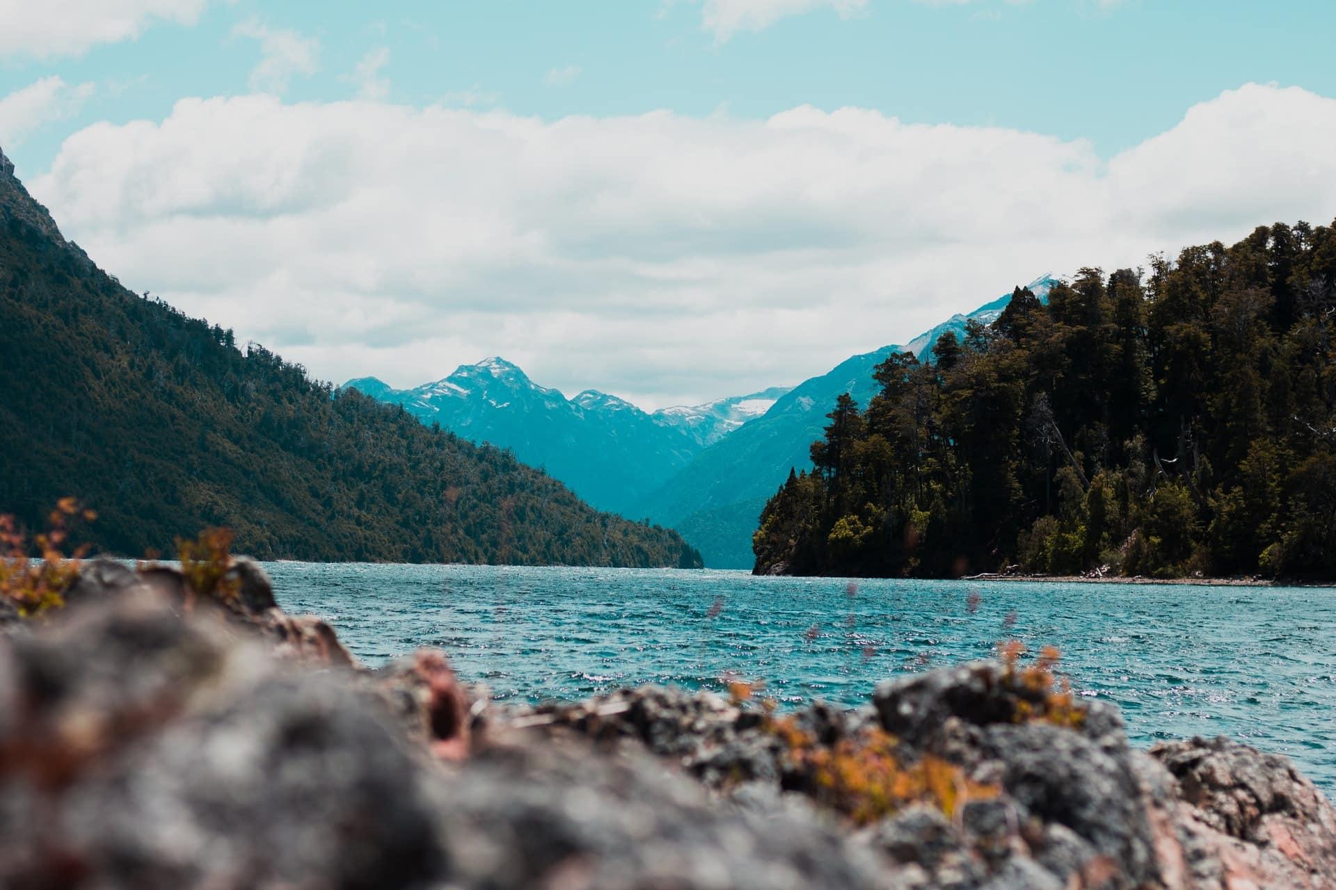 Las mejores zonas donde alojarse en Bariloche, Argentina