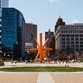 Las mejores zonas donde alojarse en Milwaukee, Wisconsin