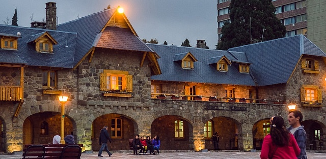 Best areas to stay in Bariloche - City Center