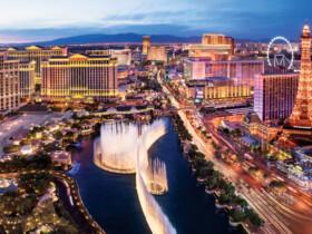 Mejores zonas donde alojarse en Las Vegas, Nevada