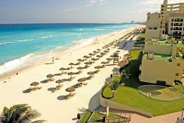 Where to stay in Cancún, Mexico - Hotel area
