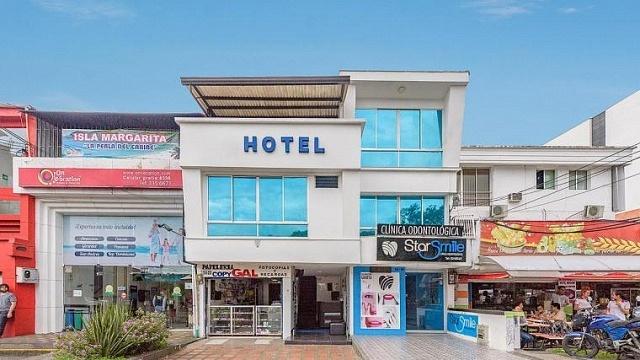 Where to stay in Pereira - Circunvalar