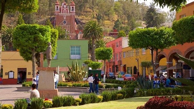 Best areas to stay in Toluca - Metepec