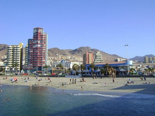 Best areas to stay in Antofagasta - South Antofagasta
