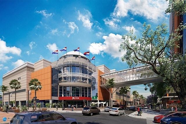 Best areas to stay in Asunción, Paraguay - Northeast Asunción